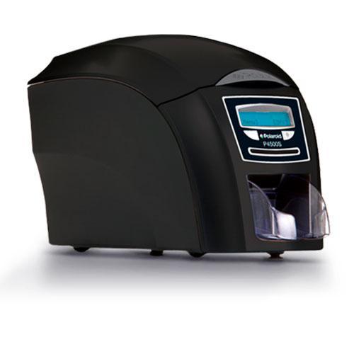 impressora de crachá p4500