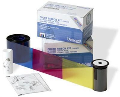 Ribbon Datacard SD260 Código 534000-003