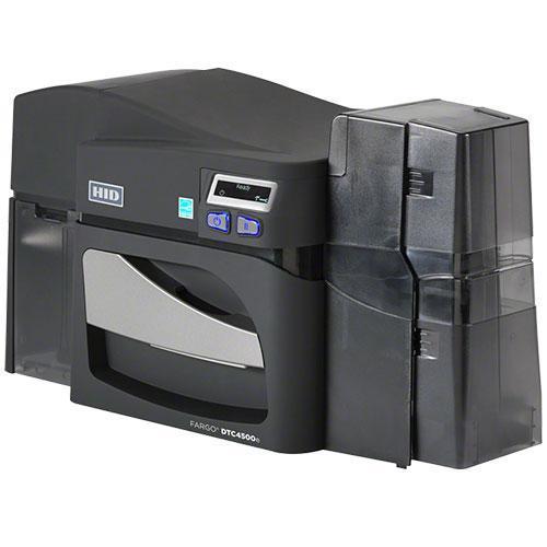 Impressora de Cartão Fargo DTC 4500e