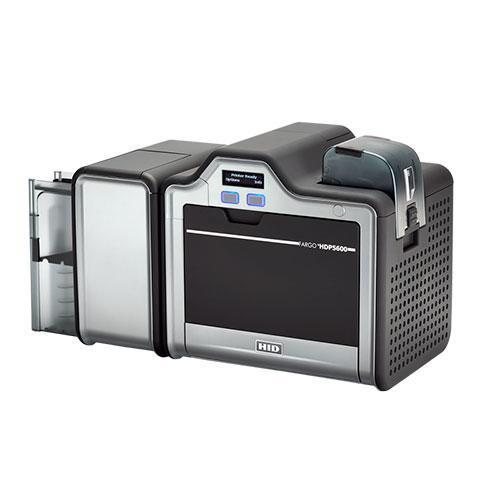 Impressora de Cartão Fargo HDP 5600