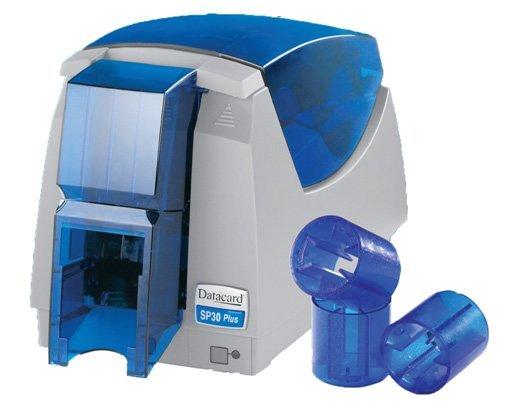 SP30 Plus Uma face com gravador magnético