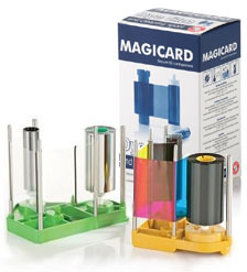Ribbon para Impressora Prima 4 - Magicard