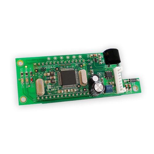leitor de proximidade RFID AM-10 OEM