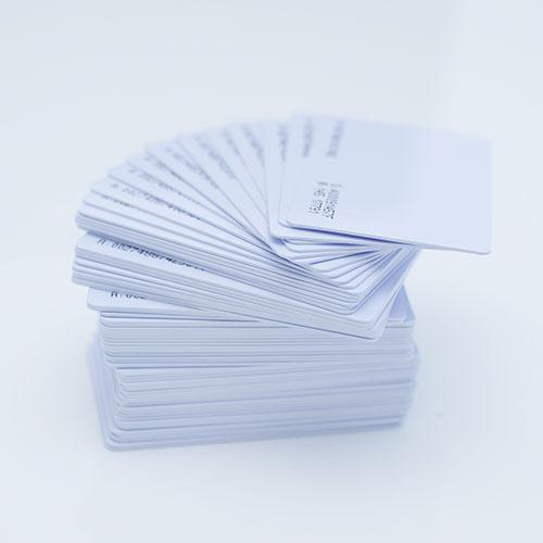 Cartão 125Khz ISO Padrão EM4100