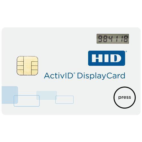 Cartão de Proximidade ActivID