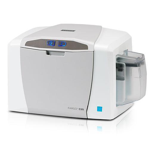 Impressora de Cartão HID C50 Plastic