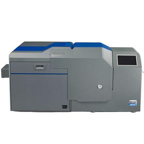 Sistema de Emissão Instantânea Datacard CR500