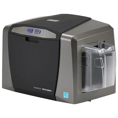 Impressora de Cartão HID DTC 1250e