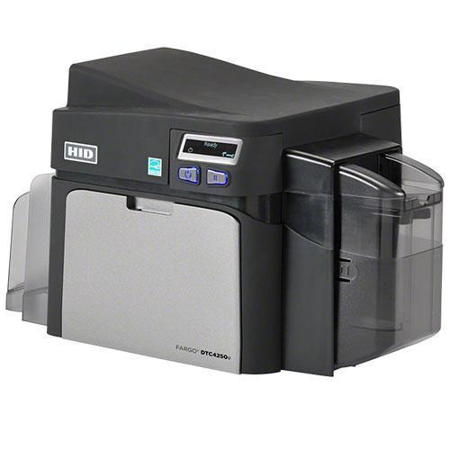 Impressora de cartão HID DTC 4250e