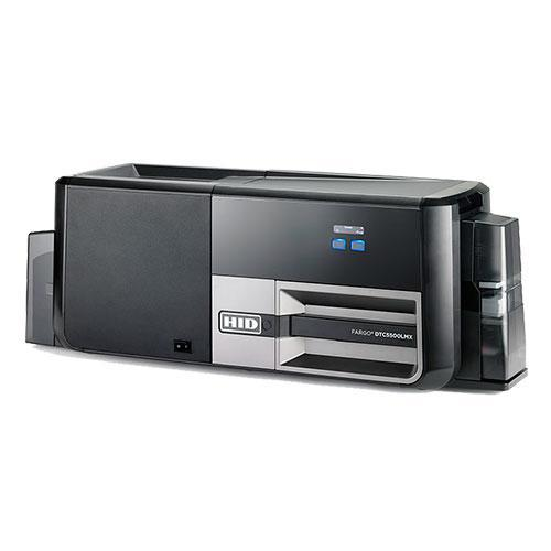 Impressora de Cartão HID DTC 5500LMX