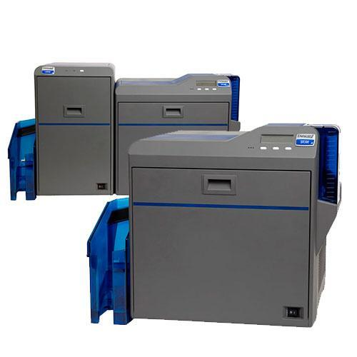 Impressora de Cartões por Retransferência Datacard SR300