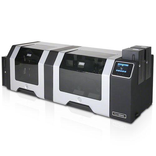 impressora de cartão hid hdp8500