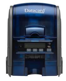 Impressora de Cartão Datacard SD160