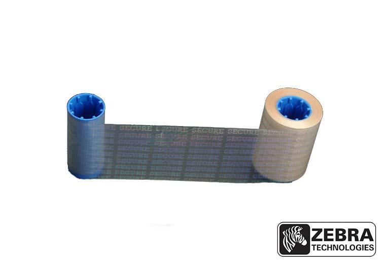 Ribbon Holográfico 800015-120 (350 impressões)