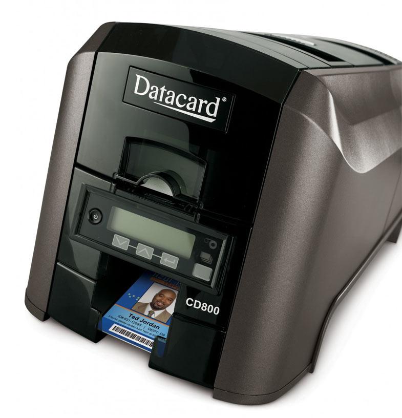CD800 Simplex