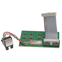 Módulo de codificação magnético para impressora datacard