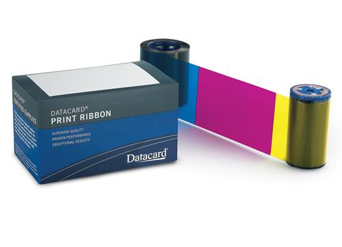 Ribbon YMCKT Colorido 500 impressões
