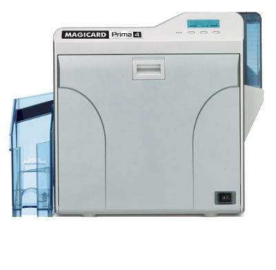 Impressora Prima 4 Magicard