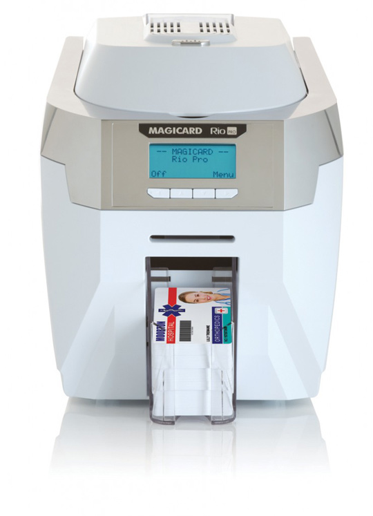 Impressora Rio Pro Automática