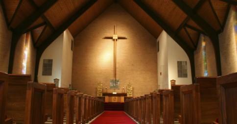 5 medidas de segurança para adotar em igrejas