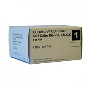 Ribbon Matica Color DIC10313 para impressora XID
