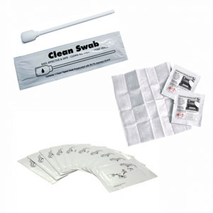 Kit de Limpeza DIK10044 para XID, SR200 e SR300