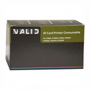 Ribbon Polaroid Preto 3-0200-1 para P3500, P5500, P3000 e P4000