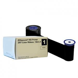 Ribbon Matica Preto DIC10584 para impressoras DCP350
