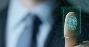 biometria no sistemas para controle de acesso