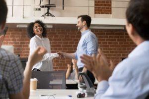 fazendo gestão de pessoas nas organizações