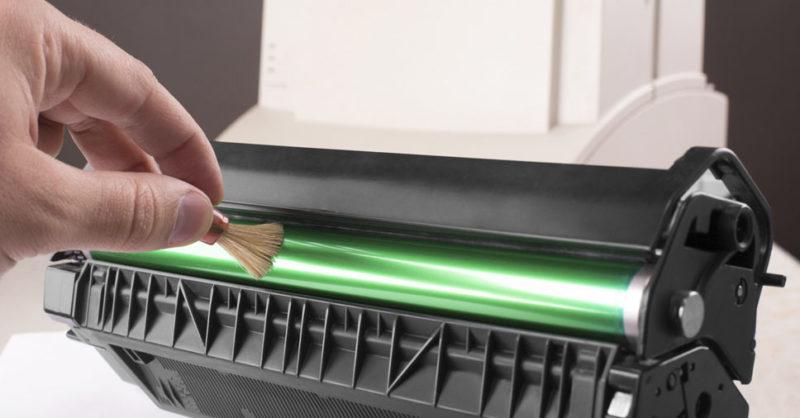 Conheça 5 suprimentos de limpeza para impressora de cartão PVC