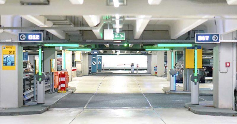 Estaciona Super: a solução de controle de acesso para estacionamento