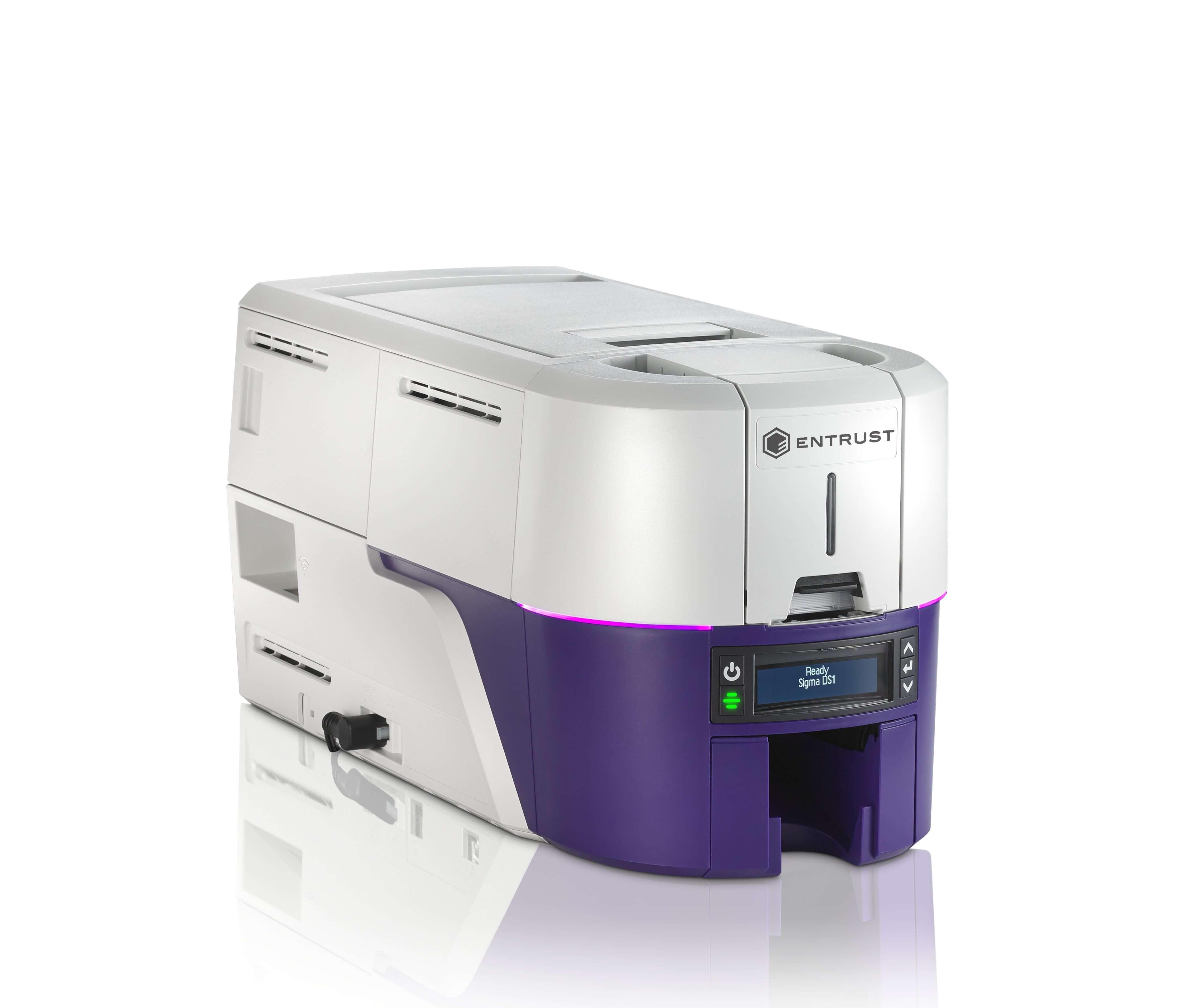 Sigma DS1