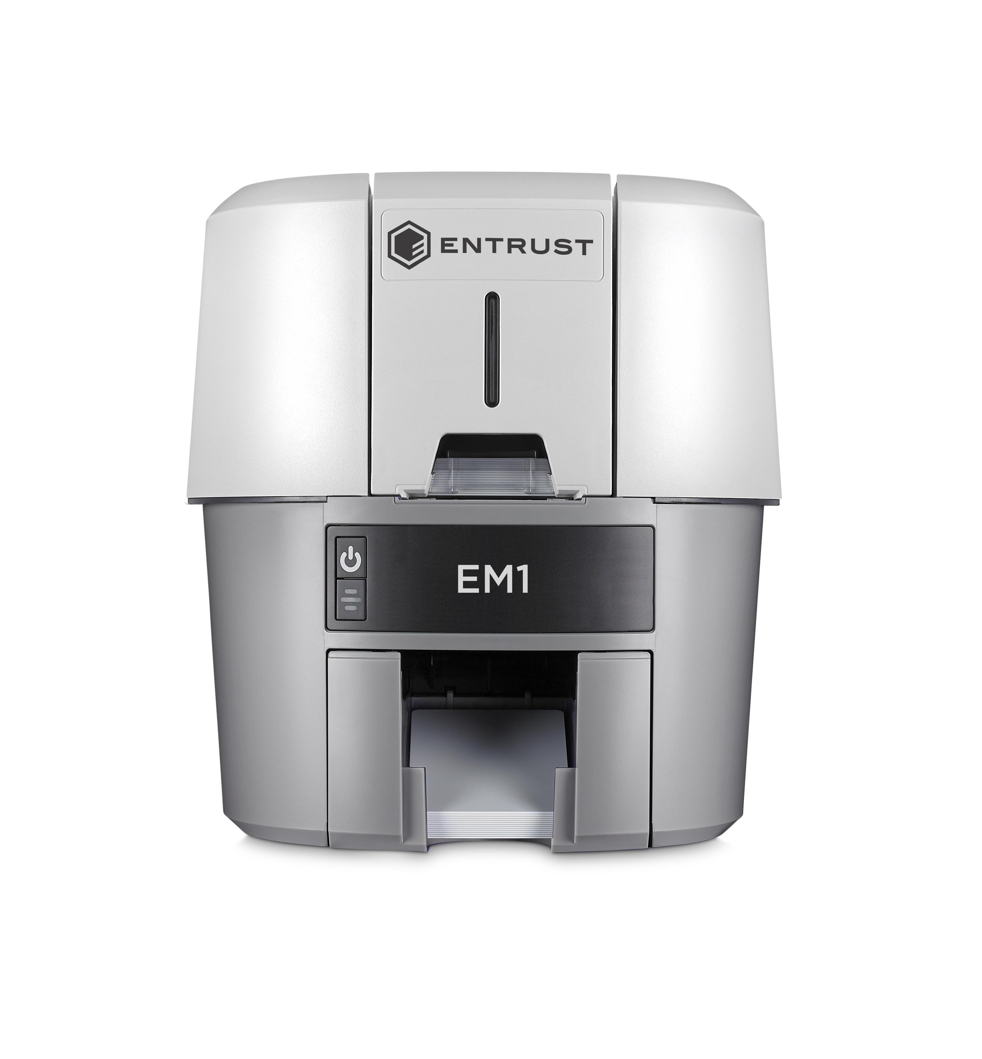 Entrust EM1